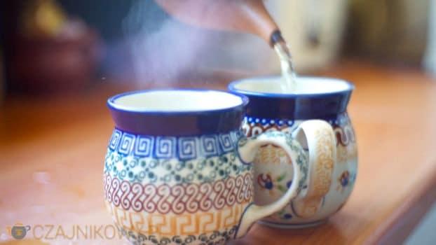 Parzenie zielonej herbaty: Jak prawidłowo parzyć zieloną herbatę, poradnik