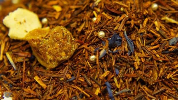 Rooibos: Jak parzyć herbatkę Rooibos, porady