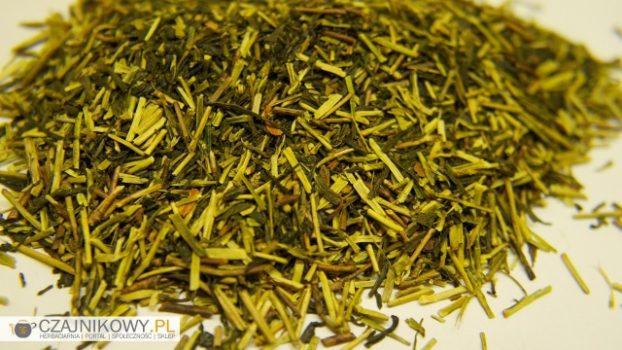 Parzenie zielonej herbaty: Kukicha, Jak prawidłowo parzyć zieloną herbatę Kukicha, przepis