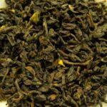 Oznaczenie miału i pyłu herbacianego