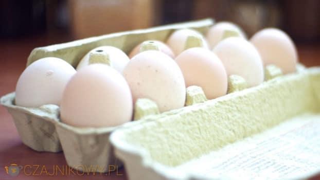 Jak farbować jajka za pomocą herbaty, marmurkowe herbaciane jajka