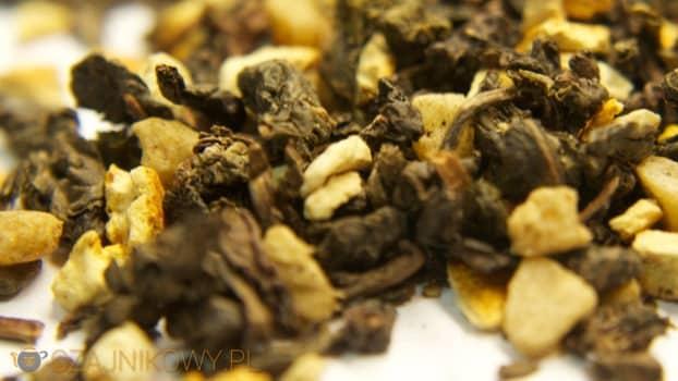 Jak parzyć niebieską, turkusową, herbatę Oolong, Wulong: parzenie herbaty