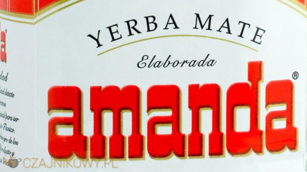 Cruz De Malta, Amanda, Rosamonte: Test Argentyńskich Yerba Mate