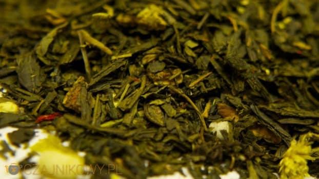 Poradnik: Jak zrobić dobrą mrożoną herbatę Ice Tea z Zielonej Herbaty domowym sposobem