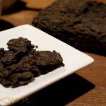 Rodzaje i przygotowanie czerwonej herbaty Pu-erh: część 2