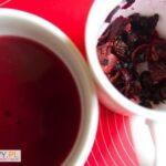 Herbata owocowa Truskawki w Czekoladzie, opinie