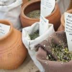 Herbata ziołowa, zioła: Pokrzywa, Mięta, Malina, Dziurawiec, Melisa i Mieszanki Ziołowe
