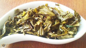 Herbata Che Thai Nguyen, opinie