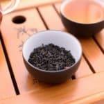 Herbata czarna Keemun. Sławna czarna herbata