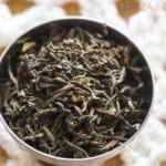 Herbata ze Szczytu Wzgórza. Chiya