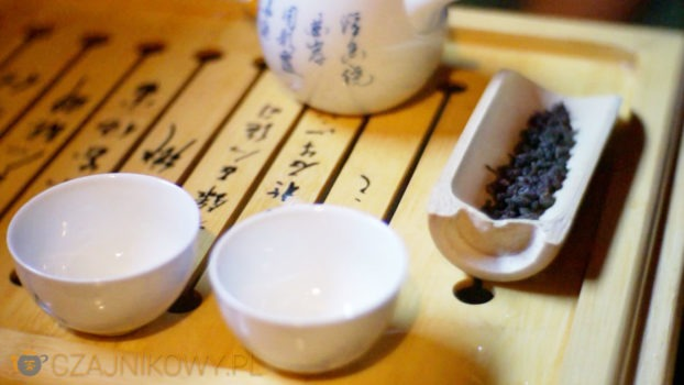 Lao Ming Mastergrade Oolong