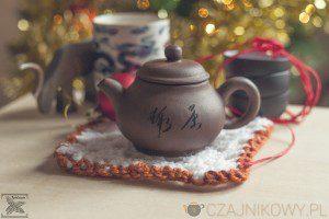 Najlepsze pomysły na świąteczne prezenty: Akcesoria do herbaty świetnie nadają się na prezenty