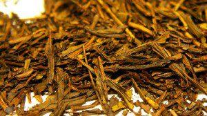 Herbata Hojicha