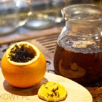 Jak zrobić w domu pomarańczową herbatę. Przepis na herbatę w pomarańczy