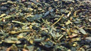 Zielona Herbata Aracha