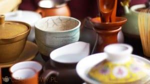 W czym parzyć herbatę? Graty do herbaty