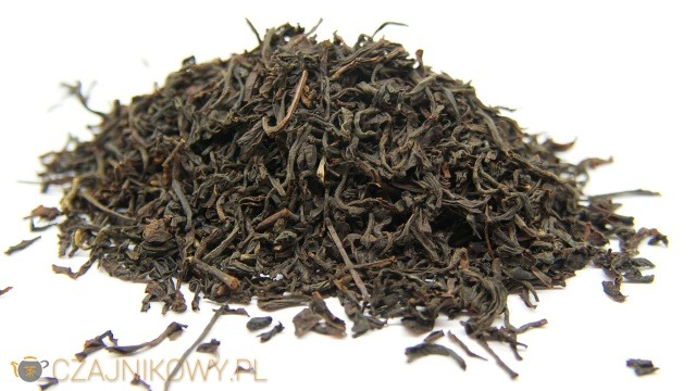 Herbata English Breakfast Tea