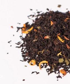 Herbata czarna Alpejski Poncz