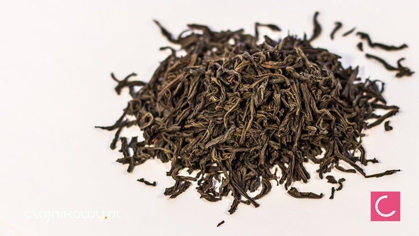 Herbata czarna Ceylon OP Dimbula Uduwela