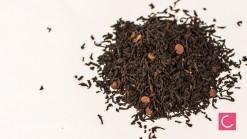 Herbata czarna Irish Cream
