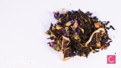 Herbata czerwona Pu-Erh Grejpfrutowa