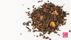 Herbata czerwona Pu-Erh Żurawinowa