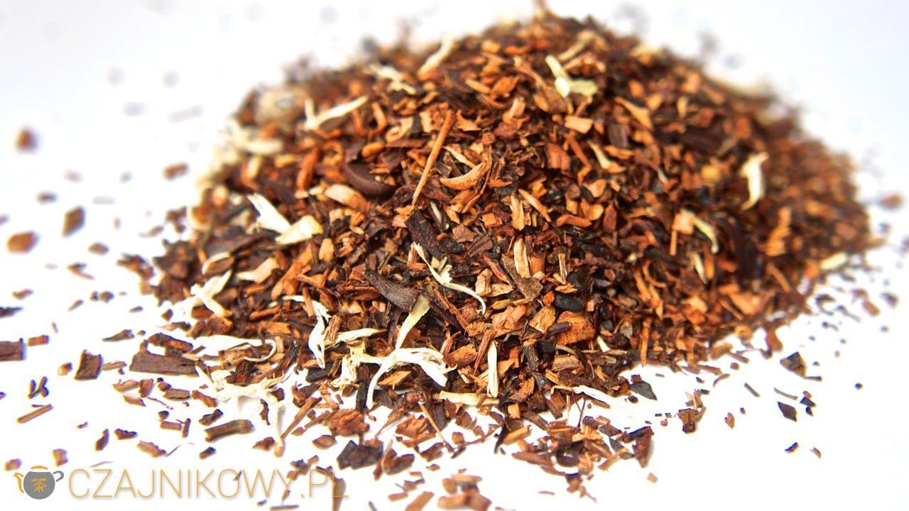 Herbata honeybush Miodowo-Cynamonowy