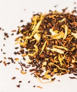 Herbata honeybush Pomarańczowy KremHerbata honeybush Pomarańczowy Krem