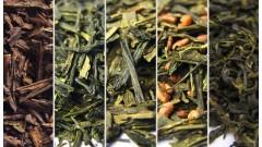 Wpływ kofeiny z zielonej herbaty na zdrowie