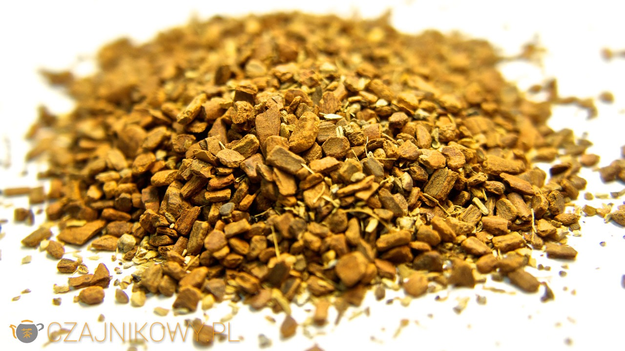 Herbata Masala Chai, Yogi Tea do przygotowania Masala Chai
