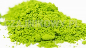 Matcha zielona herbata. Herbata odmładzająca z Japonii