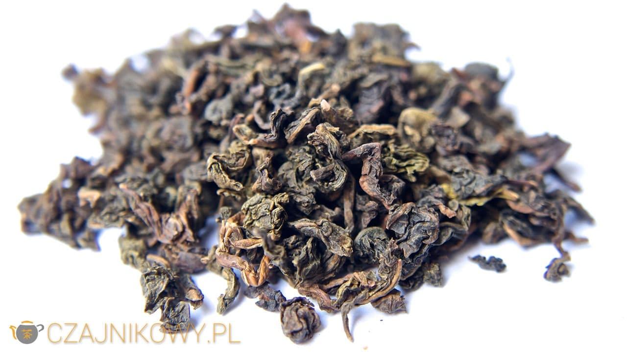 Herbata oolong Formosa Oolong