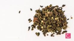 Herbata oolong morelowo agrestowy