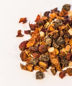 Herbata owocowa Brzoskwiniowa