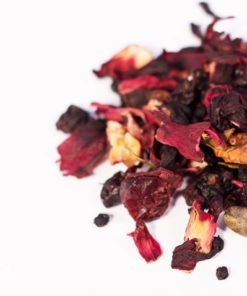 Herbata owocowa Słodkie Szepty