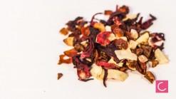Herbata owocowa Pina Colada