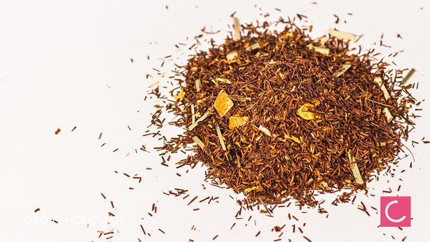 Herbata rooibos Lemonita