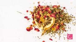 Herbata rooibos Zanzibar