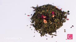 Herbata zielona Acai i Goji