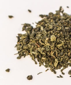 Herbata zielona Gunpowder Special Organic