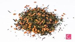 Herbata zielona Genmaicha Musashi