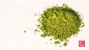 Herbata Matcha właściwości i składniki odżywcze