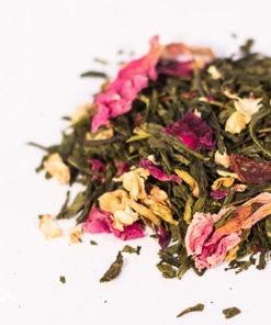 Herbata zielona Sakura