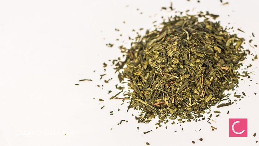 Herbata zielona Sencha Klasyczna