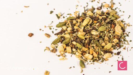 Herbata ziołowa Aktywny Mężczyzna