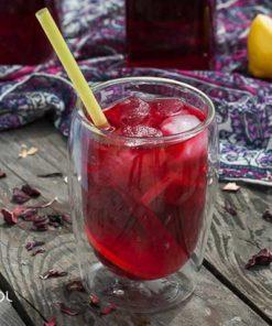 Herbata ziołowa Hibiskus Karkade