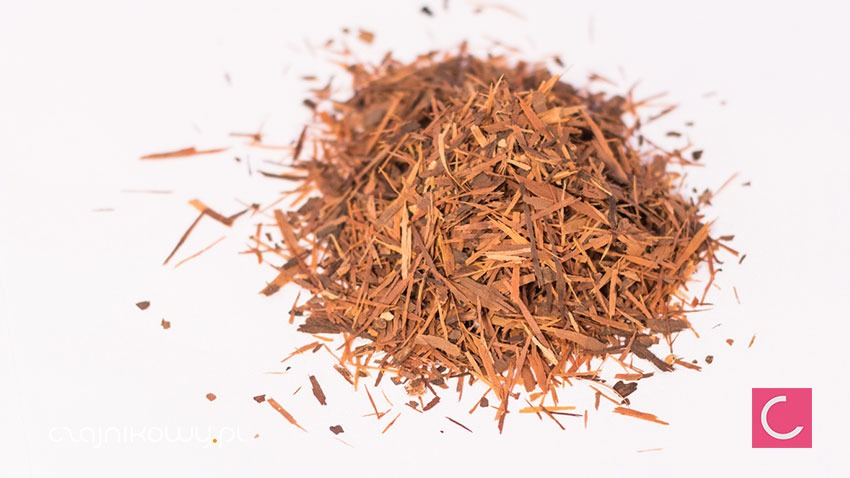 Herbata ziołowa Lapacho