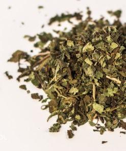 Herbata ziołowa Melisa Lekarska