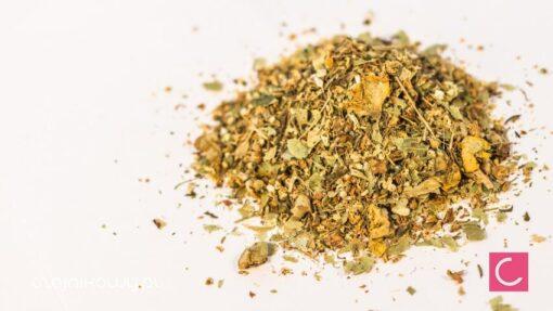 Herbata ziołowa Przeciw Grypie