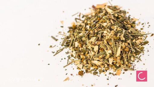 Herbata ziołowa Na stres